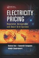 Electricity Pricing: Regulated,...
