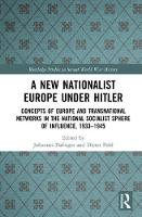 A New Nationalist Europe Under ...