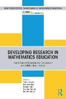 Developing Research in Mathematics...