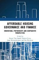 Affordable Housing Governance and...