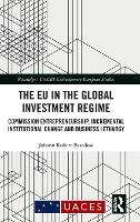 The EU in the Global Investment...