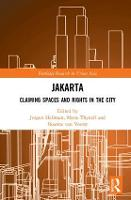 Jakarta: Claiming spaces and rights ...
