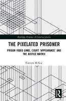 The Pixelated Prisoner: Prison Video...
