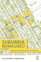 Suburbia Reimagined: Ageing and...
