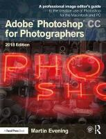 Adobe Photoshop CC for Photographers...