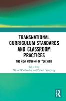 Transnational Curriculum Standards ...