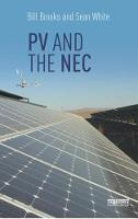 Photovoltaic Systems and the National...