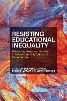 Resisting Educational Inequality:...