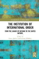 The Institution of International...