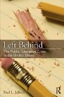 Left Behind: The Public Education...