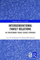 Intergenerational Family Relations: ...