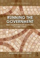 Running the Government: Public...