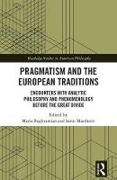 Pragmatism and the European...