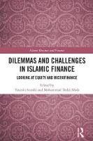 Dilemmas and Challenges in Islamic...