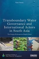 Transboundary Water Governance and...