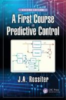 A First Course in Predictive Control,...