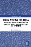 Siting Noxious Facilities: ...