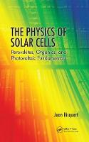 The Physics of Solar Cells:...