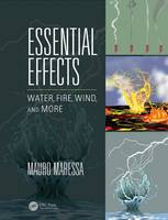Essential Effects: Water, Fire, Wind,...