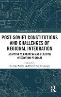 Post-Soviet Constitutions and...