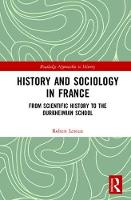 History and Sociology in France: From...