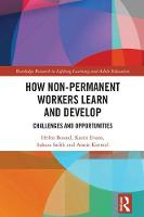 How Non-Permanent Workers Learn and...