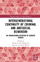 Intergenerational Continuity of...