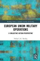 European Union Military Operations: A...