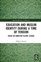 Education and Muslim Identity During ...