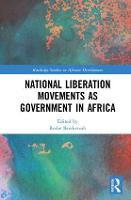 National Liberation Movements as...