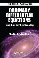 Ordinary Differential Equations:...
