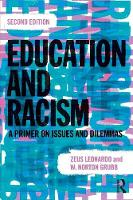 Education and Racism: A Primer on...