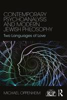 Contemporary Psychoanalysis and ...