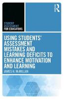 Using Students' Assessment Mistakes...