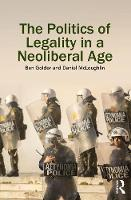 The Politics of Legality in a...