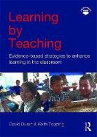 Learning by Teaching: Evidence-Based...