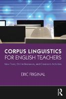 Corpus Linguistics for English...