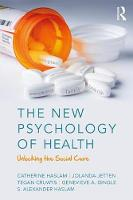The New Psychology of Health:...