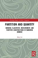 Partition and Quantity: Numeral...