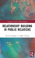Relationship Building in Public...
