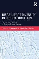 Disability as Diversity in Higher...