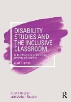 Disability Studies and the Inclusive...