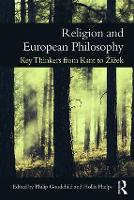 Religion and European Philosophy: Key...