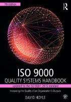 ISO 9000 Quality Systems...