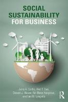 Social Sustainability for Business