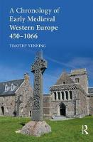 A Chronology of Early Medieval ...