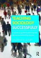 Teaching Sociology Successfully: A...