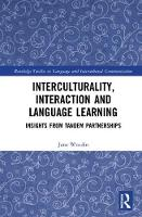 Interculturality, Interaction and...