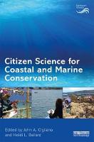 Citizen Science for Coastal and ...
