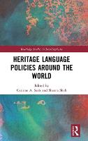 Heritage Language Policies around the...